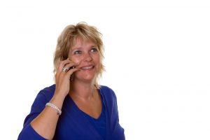 Gratis telefonisch marketing gesprek
