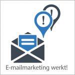 E-mailmarketing werkt voor betere zichtbaarheid