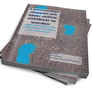 gratis e-book: 3 stappen om beter online zichtbaar te worden