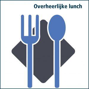 Gratis lunch bij 'Omzetboost door zichtbaarheid'