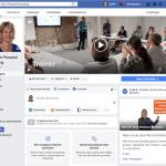 Facebook bedrijfspagina Het Plan Personal Branding Haarlem