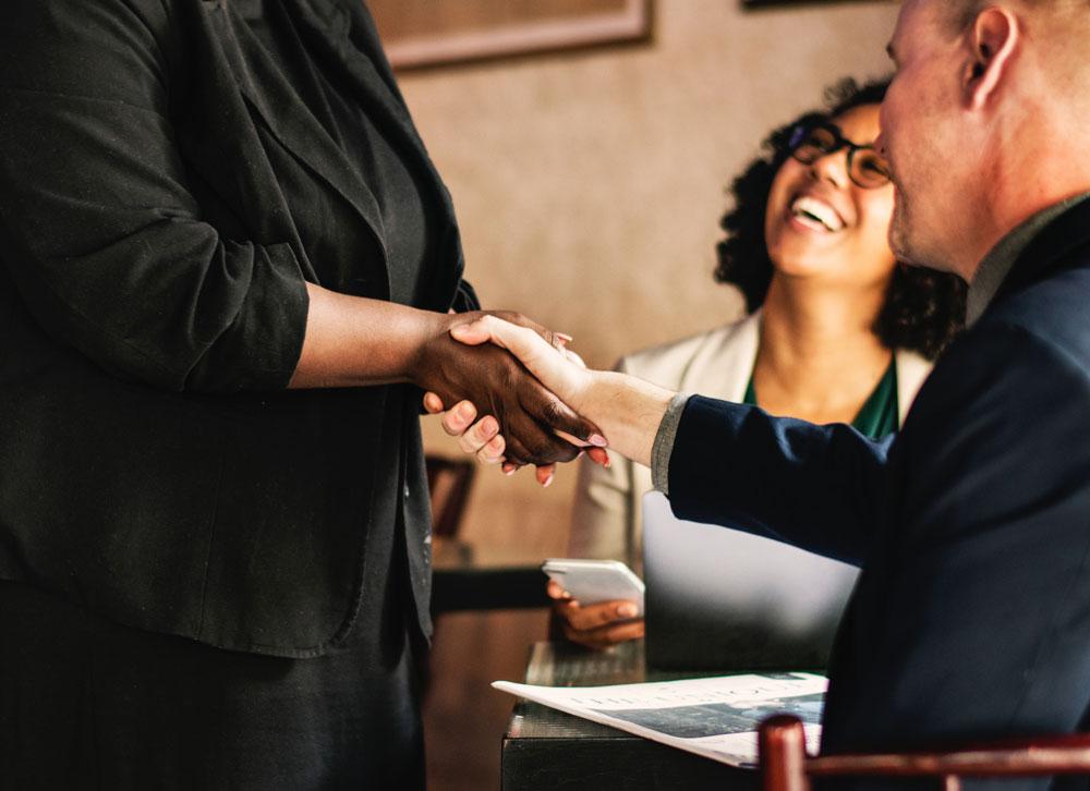 Meer klanten helpen doordat ze je kunnen vinden als ze je nodig hebben